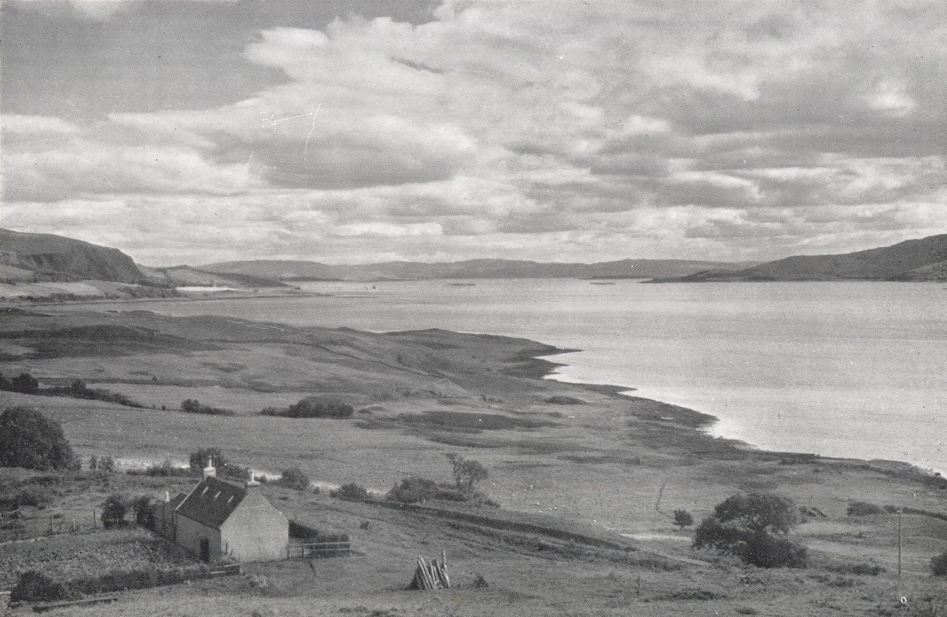 1950s - William S. Thomson